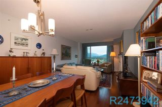 """Photo 8: 708 12148 224 Street in Maple Ridge: East Central Condo for sale in """"Panorama"""" : MLS®# R2473942"""