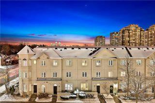 Photo 9: 411 19 Avondale Avenue in Toronto: Willowdale East Condo for sale (Toronto C14)  : MLS®# C4024251