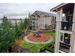 "Photo 22: 408 21009 56 Avenue in Langley: Salmon River Condo for sale in ""Cornerstone"" : MLS®# R2534163"