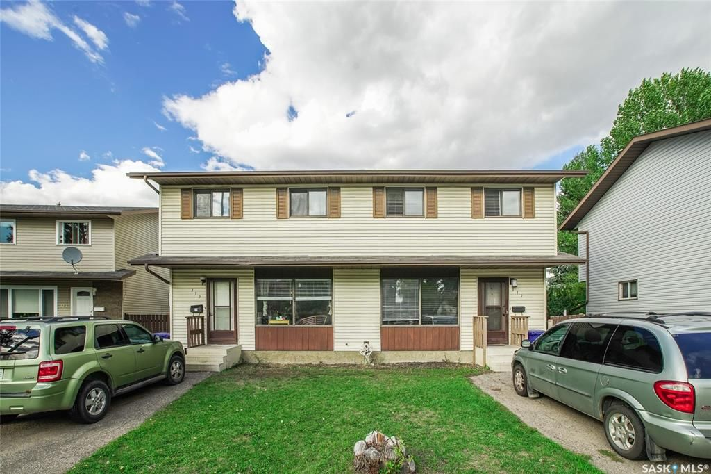 Main Photo: 315-317 Stillwater Drive in Saskatoon: Lakeview SA Residential for sale : MLS®# SK869991