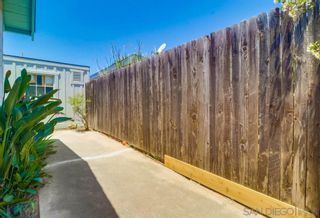 Photo 23: NORMAL HEIGHTS House for sale : 2 bedrooms : 3612 Copley Ave in San Diego