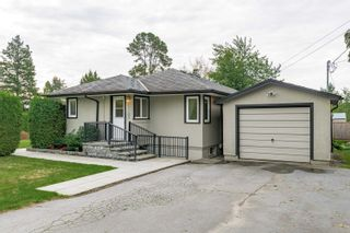 Main Photo: 17310 58 Avenue in Surrey: Cloverdale BC House for sale (Cloverdale)  : MLS®# R2619699