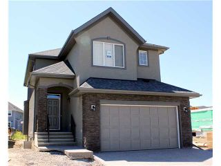 Photo 1: 29 CRANARCH Place SE in : Cranston Residential Detached Single Family for sale (Calgary)  : MLS®# C3625691
