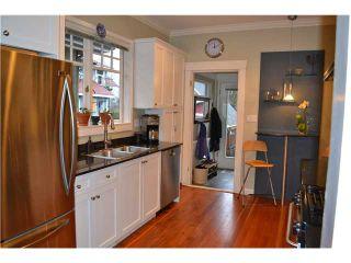 Photo 9: 21 E 17TH AV in Vancouver: Main House for sale (Vancouver East)  : MLS®# V1046618