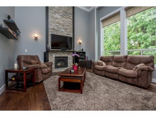 "Photo 3: 2352 MERLOT Boulevard in Abbotsford: Aberdeen House for sale in ""Pepin Brook"" : MLS®# R2068469"