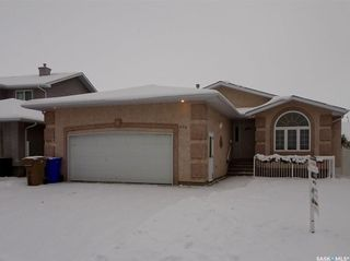Photo 1: 476 Charlton Place North in Regina: Westhill RG Residential for sale : MLS®# SK713407