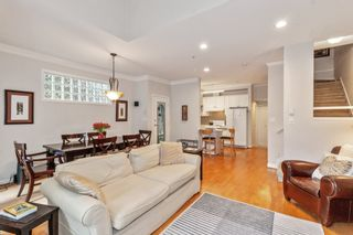 Photo 4: 1821 W 11TH Avenue in Vancouver: Kitsilano Townhouse for sale (Vancouver West)  : MLS®# R2586035