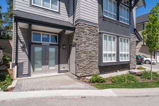 """Photo 26: 100 14555 68 Avenue in Surrey: East Newton Townhouse for sale in """"SYNC"""" : MLS®# R2169561"""