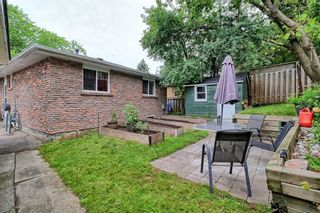 Photo 10: 1171 Augusta Crt in Oshawa: Donevan Freehold for sale : MLS®# E5313112