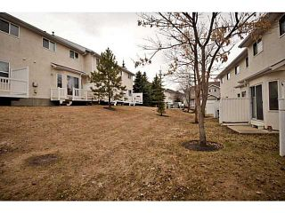 Photo 15: 14 SHAWINIGAN Lane SW in CALGARY: Shawnessy Townhouse for sale (Calgary)  : MLS®# C3564925