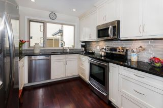 """Photo 3: 1008 LILLOOET Road in North Vancouver: Lynnmour Townhouse for sale in """"LILLOOET PLACE"""" : MLS®# R2565825"""