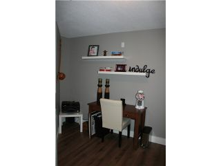 """Photo 14: 105 3600 WINDCREST Drive in North Vancouver: Roche Point Townhouse for sale in """"RAVEN WOODS"""" : MLS®# V1101013"""