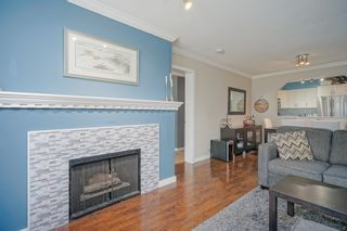 """Photo 4: 1 3770 MANOR Street in Burnaby: Central BN Condo for sale in """"CASCADE WEST"""" (Burnaby North)  : MLS®# R2403593"""