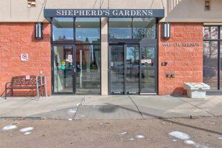 Photo 1: 403 6608 28 Avenue in Edmonton: Zone 29 Condo for sale : MLS®# E4238044