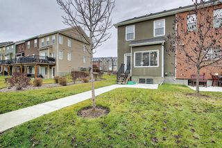 Photo 33: 436 Rainbow Falls Drive: Chestermere Row/Townhouse for sale : MLS®# A1070275