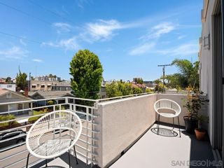 Photo 32: Townhouse for sale : 3 bedrooms : 3804 Herbert St in San Diego