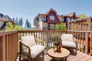 """Photo 9: 29 2000 PANORAMA Drive in Port Moody: Heritage Woods PM Townhouse for sale in """"MOUNTAINS EDGE"""" : MLS®# R2581124"""