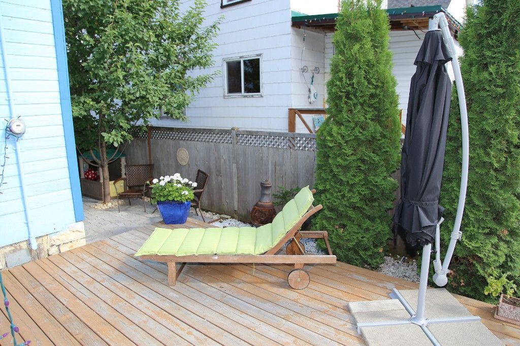 Photo 8: Photos: 308 Lipton Street in Winnipeg: West End Single Family Detached for sale ()  : MLS®# 1418029
