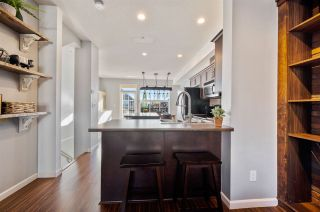 """Photo 13: 19 20831 70 Avenue in Langley: Willoughby Heights Townhouse for sale in """"Radius at Milner Heights"""" : MLS®# R2537022"""