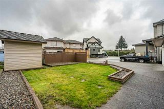 Photo 40: 13328 84 Avenue in Surrey: Queen Mary Park Surrey House for sale : MLS®# R2570534