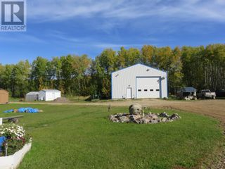 Photo 2: 217 FORESTRY  Road in Red Earth Creek: House for sale : MLS®# A1034808