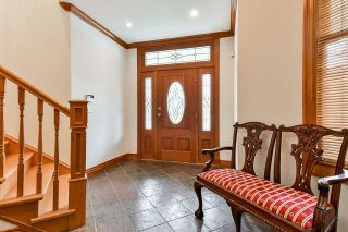 Photo 3: 239 SECOND Street in New Westminster: Queens Park House for sale : MLS®# R2559988