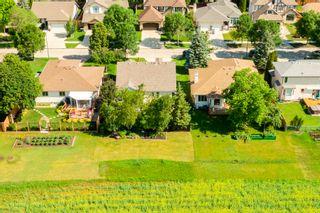 Photo 37: 290 Royal Mint Drive in Winnipeg: Southland Park House for sale (2K)  : MLS®# 202015783