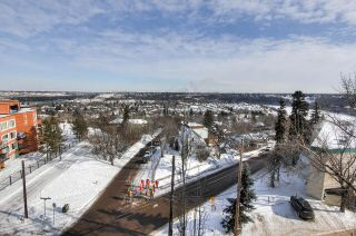 Photo 35: 503 9503 101 Avenue in Edmonton: Zone 13 Condo for sale : MLS®# E4229598