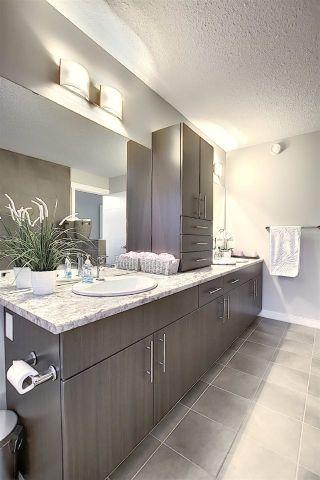 Photo 23: 7294 EDGEMONT Way in Edmonton: Zone 57 House for sale : MLS®# E4225438