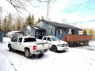 Photo 34: 6407 W 16 Highway in Prince George: Beaverley House for sale (PG Rural West (Zone 77))  : MLS®# R2530221