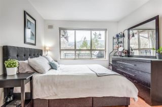 """Photo 17: 404 150 W 22ND Street in North Vancouver: Central Lonsdale Condo for sale in """"The Sierra"""" : MLS®# R2547580"""