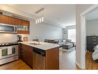 """Photo 10: 303 13339 102A Avenue in Surrey: Whalley Condo for sale in """"The Element"""" (North Surrey)  : MLS®# R2440975"""