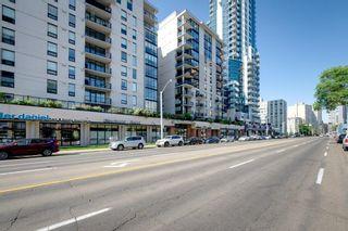Photo 21: 202 11933 JASPER Avenue in Edmonton: Zone 12 Condo for sale : MLS®# E4248472