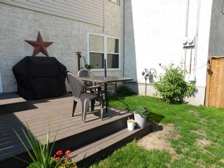 Photo 37: 4839 50 Street: Gibbons Townhouse for sale : MLS®# E4255796
