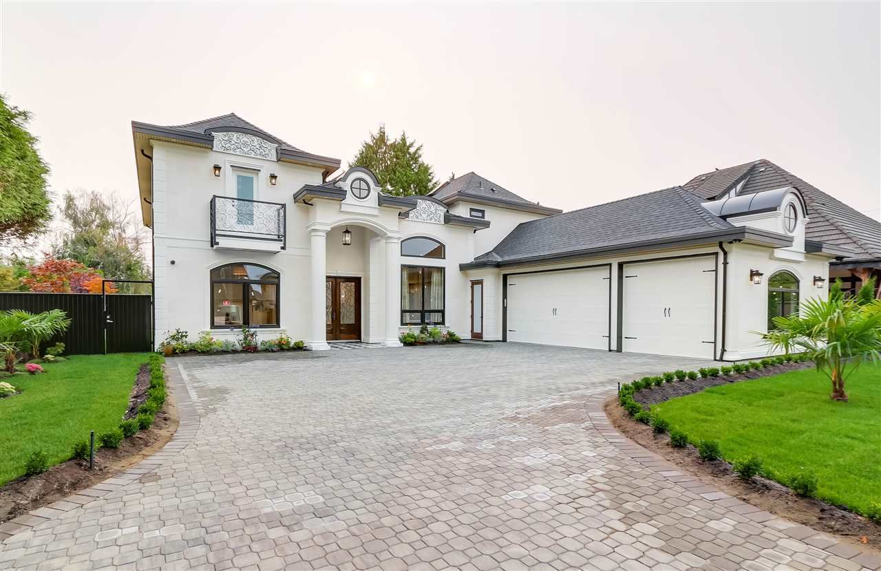 Main Photo: 8968 SCHAEFER Gate in Richmond: Broadmoor House for sale : MLS®# R2263057