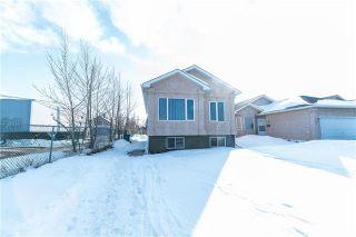 Photo 1: 1018 Stardust Avenue in Winnipeg: Single Family Detached for sale (4H)  : MLS®# 1905905