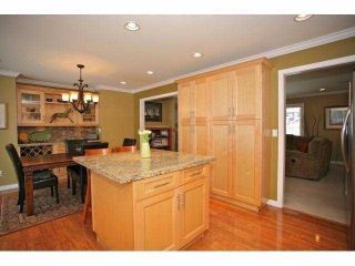 Photo 9: 2244 152A Street in Surrey: King George Corridor House for sale (South Surrey White Rock)  : MLS®# F1404462