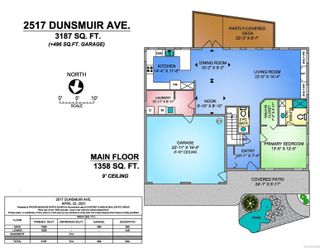 Photo 3: 2517 Dunsmuir Ave in : CV Cumberland House for sale (Comox Valley)  : MLS®# 873636