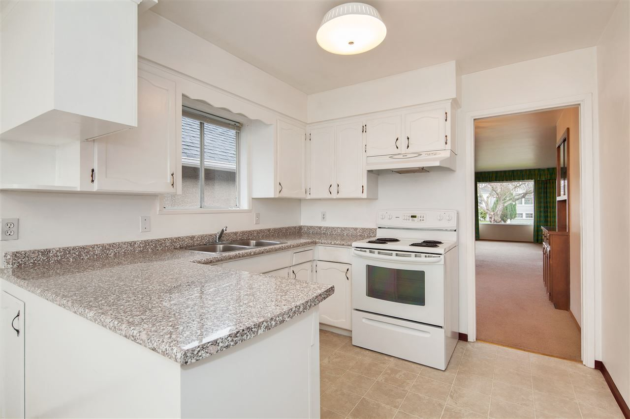 Photo 6: Photos: 450 E 57TH AVENUE in Vancouver: South Vancouver House for sale (Vancouver East)  : MLS®# R2135763