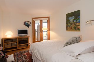"""Photo 26: 202 1490 PENNYFARTHING Drive in Vancouver: False Creek Condo for sale in """"HARBOUR COVE"""" (Vancouver West)  : MLS®# V977927"""
