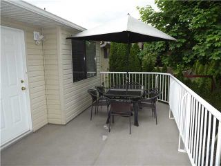 Photo 9: 1948 Leacock Street in Port Coquitlam: Lower Mary Hill House for sale : MLS®# V953469