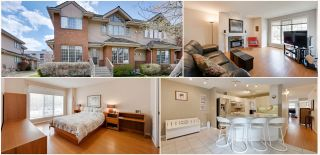 Photo 1: 9732 91 Street in Edmonton: Zone 18 Townhouse for sale : MLS®# E4206233