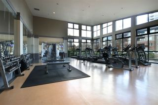 """Photo 19: 302 3105 LINCOLN Avenue in Coquitlam: New Horizons Condo for sale in """"WINDSOR GATE BY POLYGON"""" : MLS®# R2154112"""