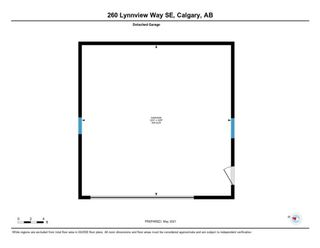 Photo 45: 260 Lynnview Way SE in Calgary: Ogden Detached for sale : MLS®# A1102665