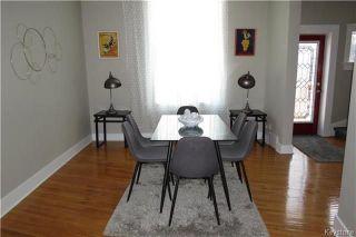 Photo 3: 102 Cobourg Avenue in Winnipeg: Glenelm Residential for sale (3C)  : MLS®# 1808339