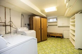 Photo 24: 533 Jefferson Avenue in Winnipeg: West Kildonan Residential for sale (4D)  : MLS®# 202025240