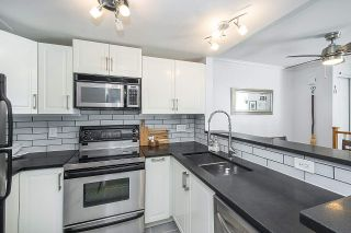 """Photo 9: 4 1071 LYNN VALLEY Road in North Vancouver: Lynn Valley Townhouse for sale in """"River Rock"""" : MLS®# R2584464"""