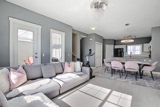 Photo 8: 504 281 Cougar Ridge Drive SW in Calgary: Cougar Ridge Row/Townhouse for sale : MLS®# A1123514