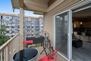 Photo 23: 407 821 Goldstream Ave in : La Langford Proper Condo for sale (Langford)  : MLS®# 856270