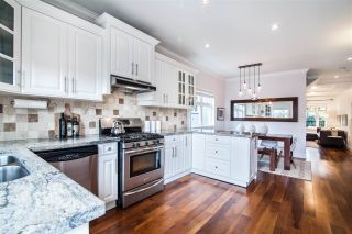 """Main Photo: 1586 E 11TH Avenue in Vancouver: Grandview VE 1/2 Duplex for sale in """"THE DRIVE"""" (Vancouver East)  : MLS®# R2343494"""